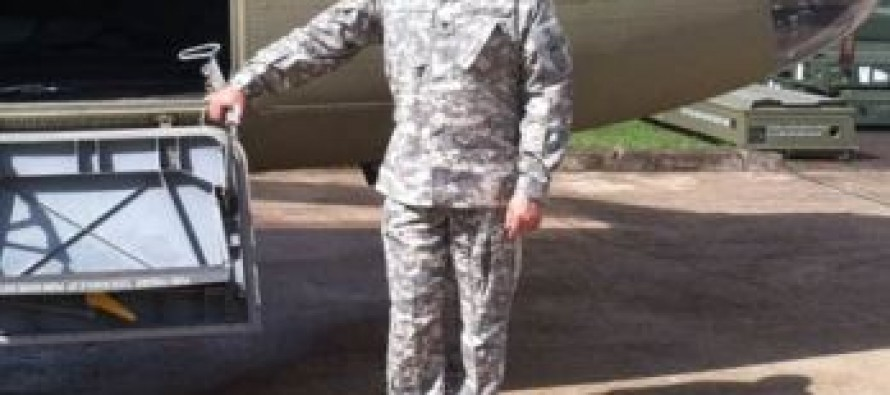 'Squatters' took over soldiers home after he was deployed; outrageous law lets them stay!