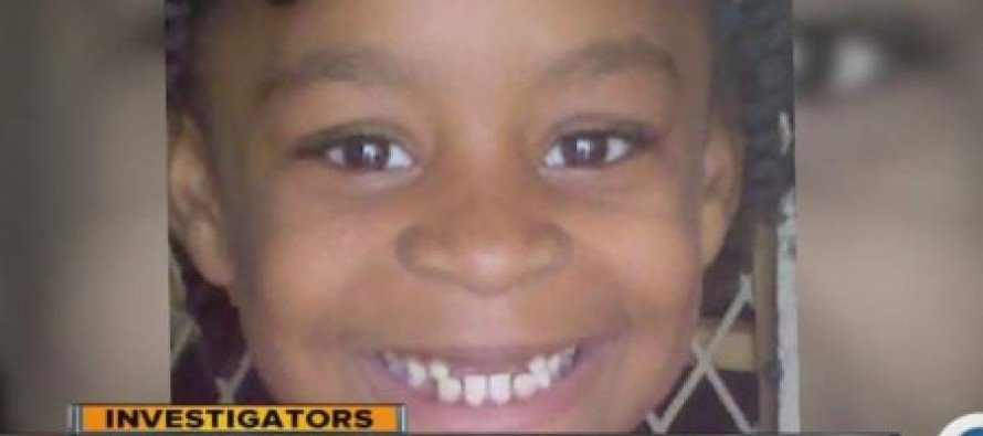 Child Services Ignored Chronic Abuser Mom Who Later Stabbed 8-Yr Old Daughter to Death
