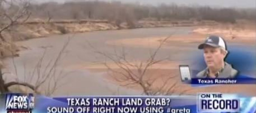 BLM Seized Texas Rancher's Land — Without Any Compensation [Video] is A UN Based Initiative Under Agenda 21