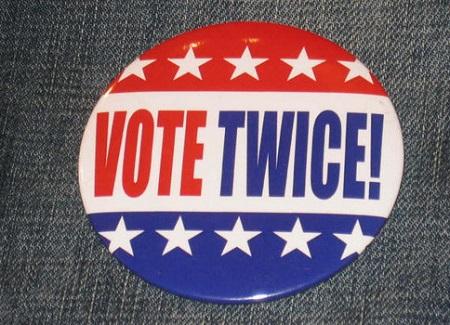 voterfraud