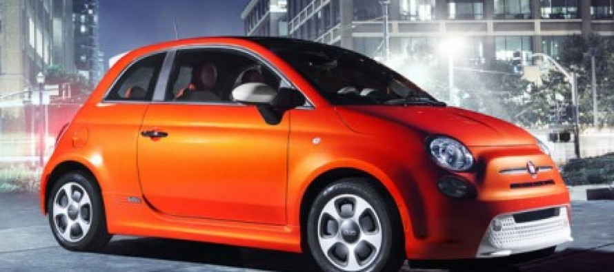 """Fiat CEO:  Please Don't Buy Our Electric Vehicle, """"Every Time I Sell One It Costs Me $14,000″…"""