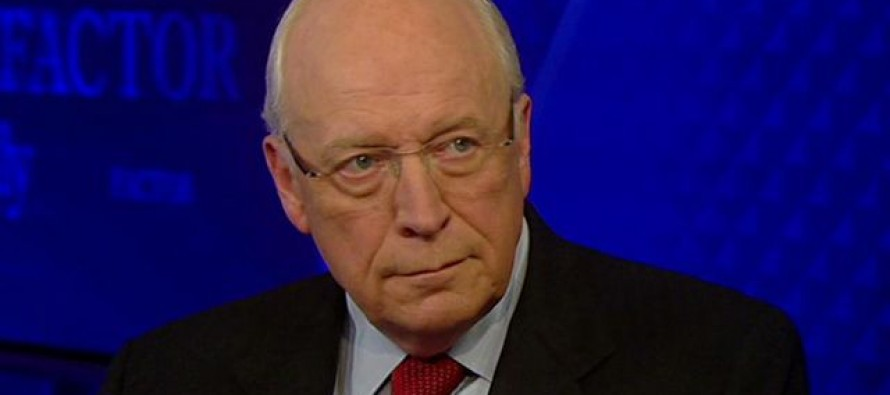 "Dick Cheney weighs in on Benghazi: Hillary ""clearly bears responsibility"""