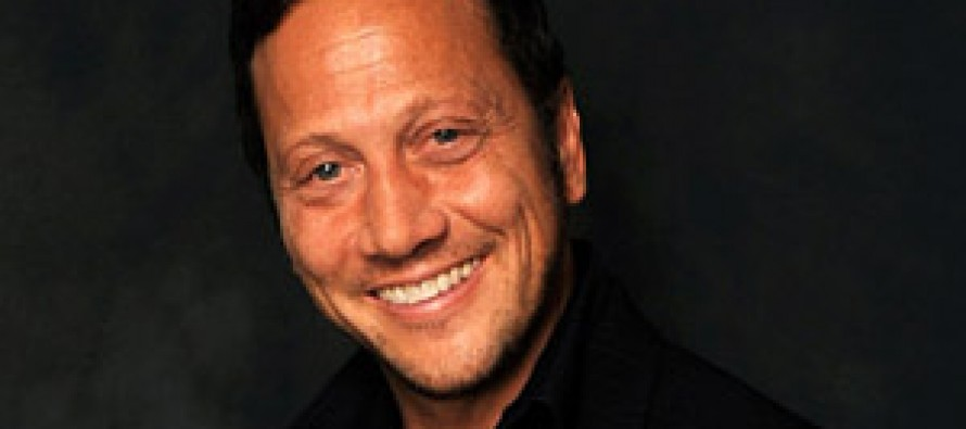 "Former SNL Comedian Rob Schneider says ""We Are Sliding Very Fast Towards Fascism"""