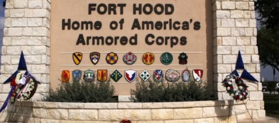 Republicans Overturn Obama Decision To Deny Honors And Benefits To The Victims Of Fort Hood Terrorist Attack