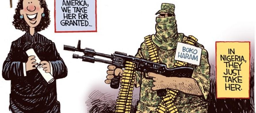 Boko Haram (Cartoon)