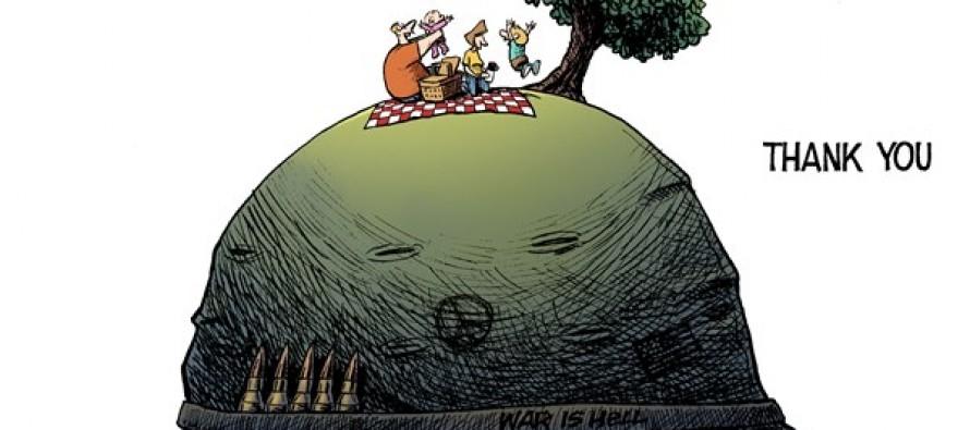 Memorial Day (Cartoon)
