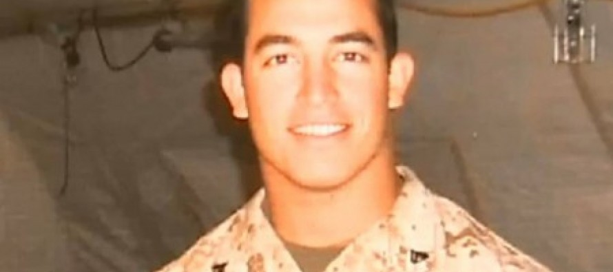 US Marine Tahmooressi Stripped Naked and Chained to Bed in Mexico Like POW (Video)