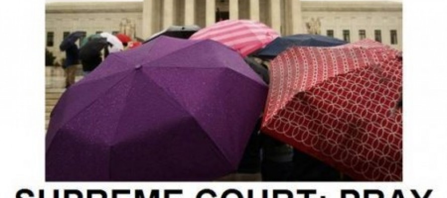 SCOTUS Rules In Favor of Prayer at Public Meetings, Godless Left Outraged