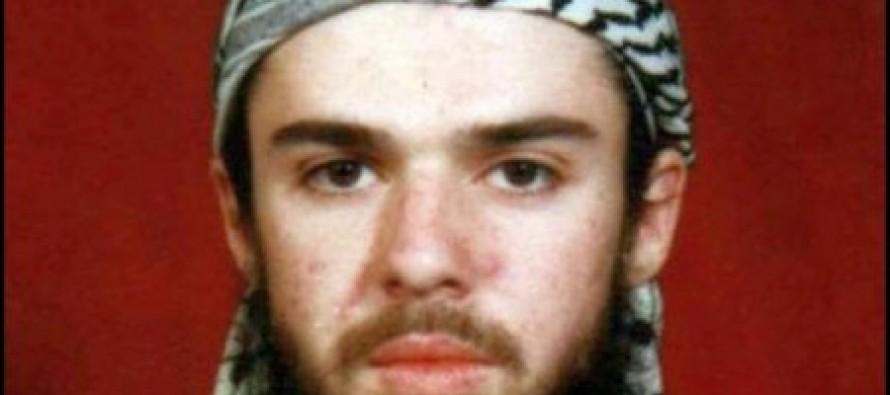 ACLU Sues Federal Prison For Making American Taliban John Walker Lindh Wear Pants