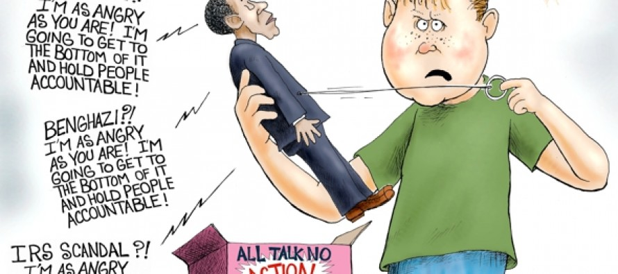 All Talk (Cartoon)