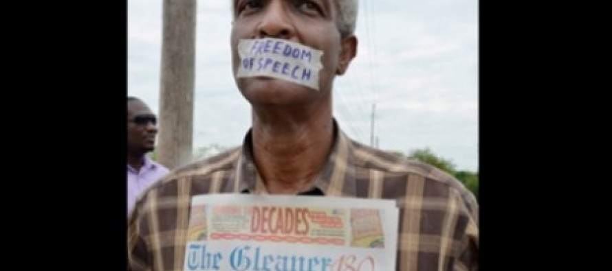 Leading Caribbean AIDS Expert Fired For Noting That Gay Males Get HIV/AIDS From Anal Sex…
