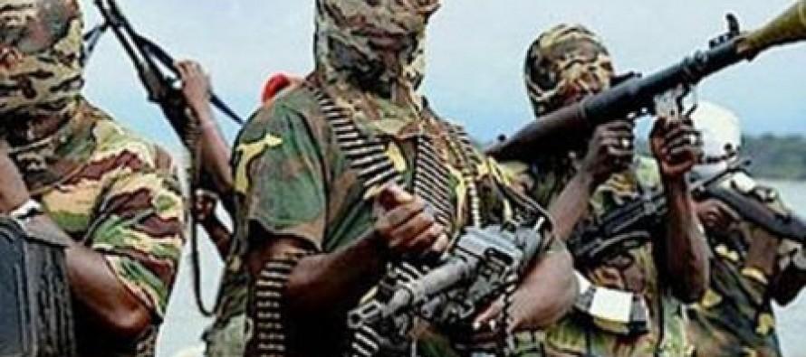Hillary refused to designate woman kidnapping Islamist group Boko Haram as a terrorist organization
