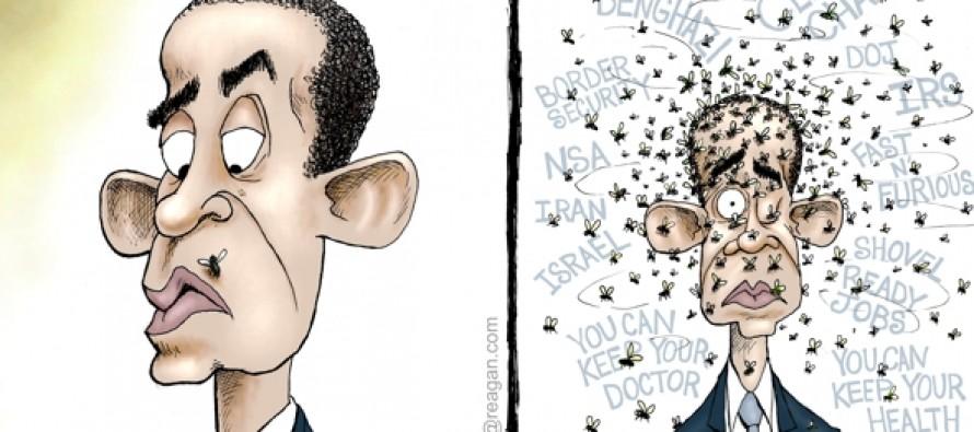 Lord Of The Lies (Cartoon)