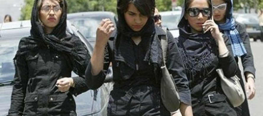 Government News In Iran: Men Have The Right To Rape Any Unveiled Woman