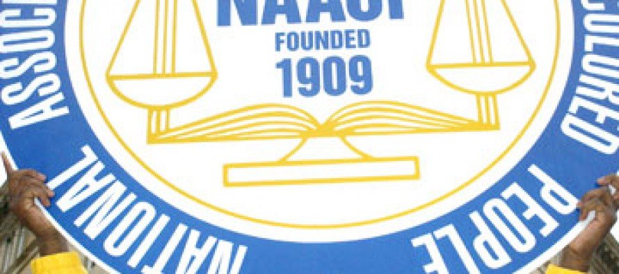 UNBELIEVABLE: NAACP Suing Arizona To Stop Race-Based Abortion Ban…