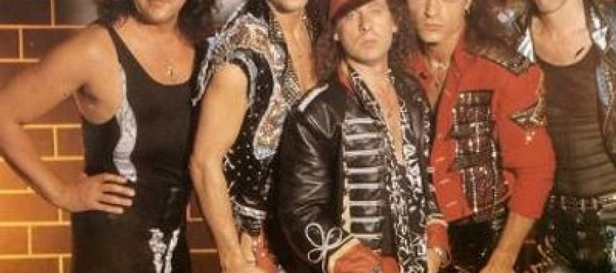 """Scorpions Drummer Jailed in Dubai on Charges of """"Insulting Islam"""""""
