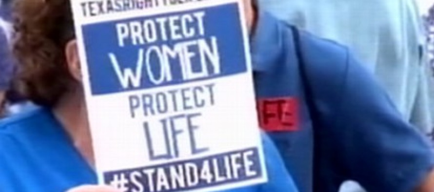 Texas Is Permanently Shutting Abortion Clinics and the Supreme Court Can't Do Anything About It