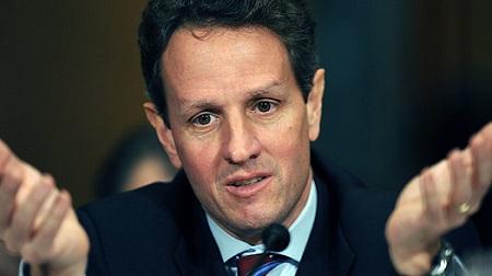 Tim-Geithner