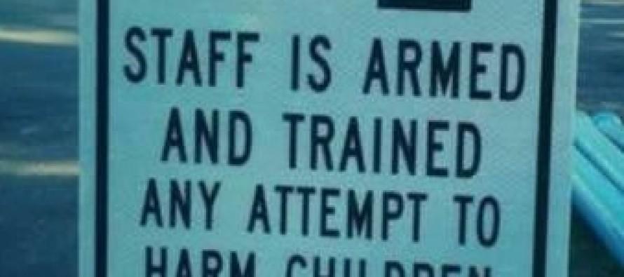 Missouri bill considers armed teachers in classrooms