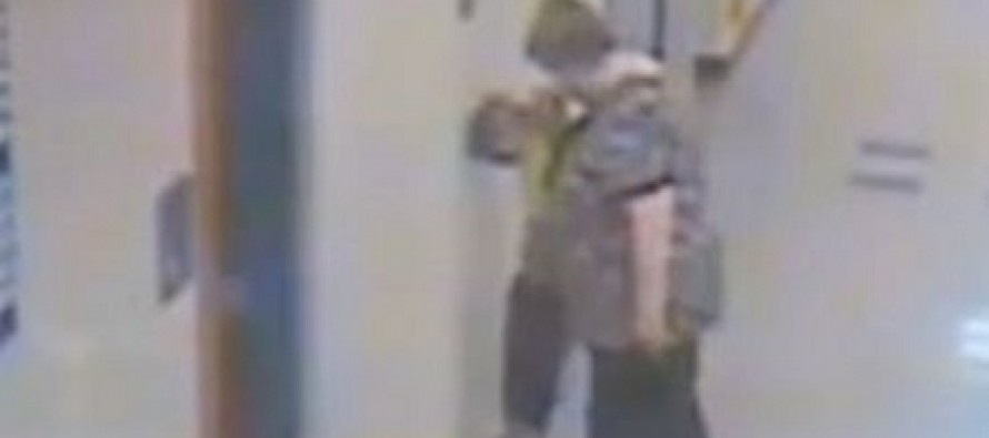 Kindergarten Teacher Caught on Tape Lifting Six-Year-Old Boy Off the Floor by His Neck; Receives Only a Ten Day Suspension