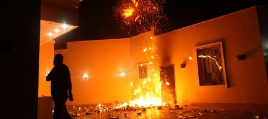 Top U.S. General in House Testimony on Benghazi: We Did Not Even Try to Save American Lives