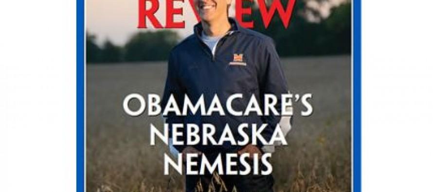 Right Wing News Endorses Ben Sasse For Senate In Nebraska