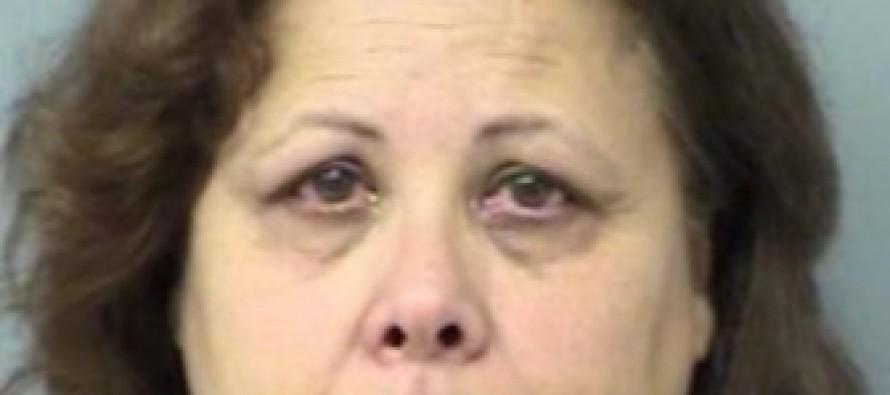 "Florida Woman Has ""Unsavory"" Neighbors' Home Bulldozed"