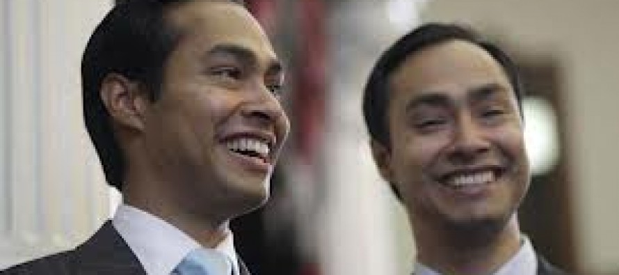 Why Julian and Joaquin Castro could be the Next Fidel and Raul