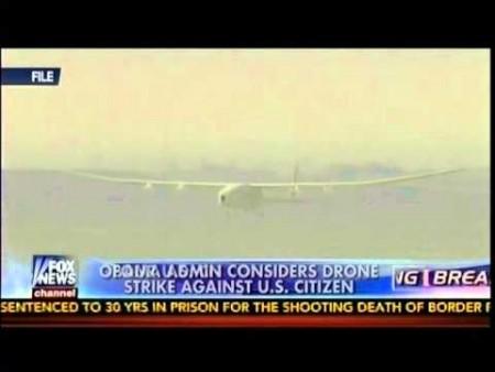 drone US citizen