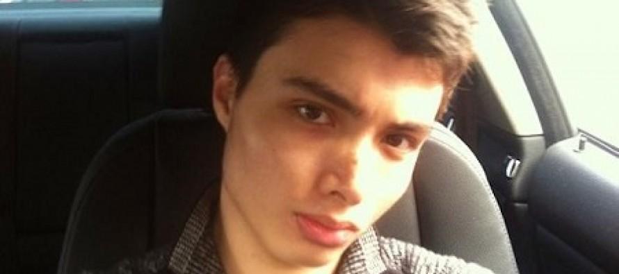 "Family of ""Virgin Killer"" Calls for Gun Control In Response To His Mass Killing"