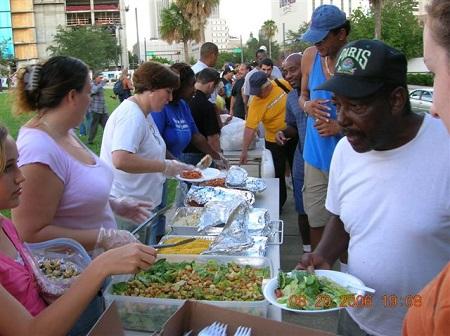 feeding-homeless