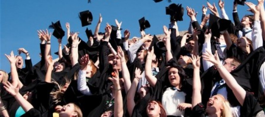 The Top 5 Things Graduating Students Need To Hear Before They Go Into The Real World