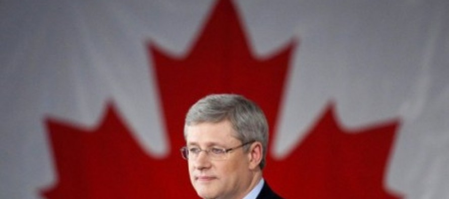 CAIR's Canadian Branch Sues PM Stephen Harper After He Refuses To Apologize For Accurately Linking Them To Hamas