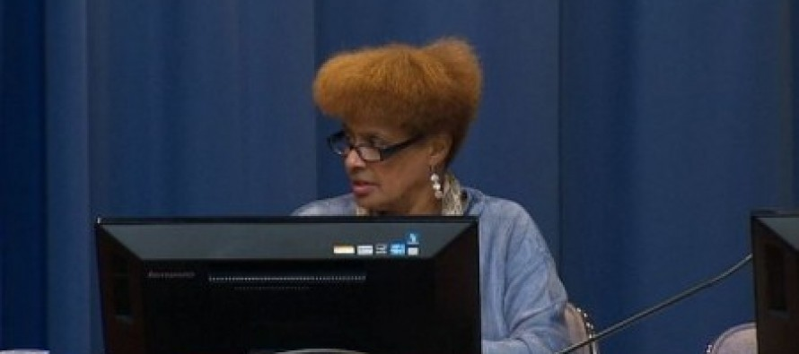 Democrat Politician in Atlanta Campaigned To Raise The Minimum Wage While Paying The Homeless Less Than Minimum Wage To Work For Her Campaign