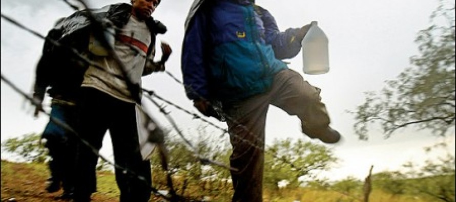 Good News:  Nearly 180 Illegal Immigrant Sex Offenders  Apprehended in South Texas Since October