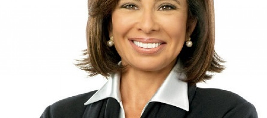Judge Jeanine Wants Obama Impeached for Benghazi Cover-Up