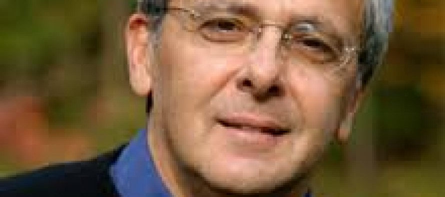 Lilliputian sportswriter Mike Lupica mouths off about Virgin Killer Elliot Rodger, NRA, Gun Control: Stick to sports, Mike, you're out of your depth