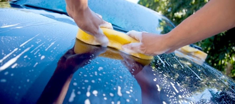Virginia Bans Charity Car Washes