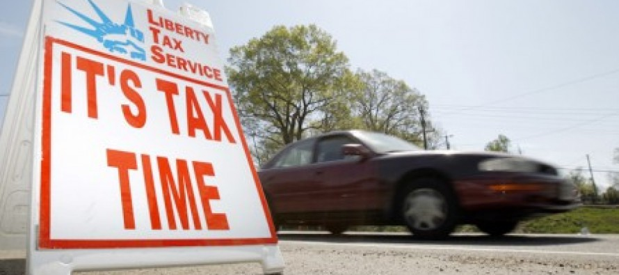 Sen. Introduces Bill To Test Out Taxing Motorists For Every Mile They Drive