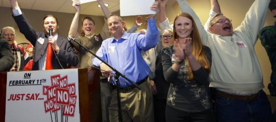 Nebraska bill that bars illegals from renting homes survives legal challenge