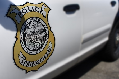 springfield-police