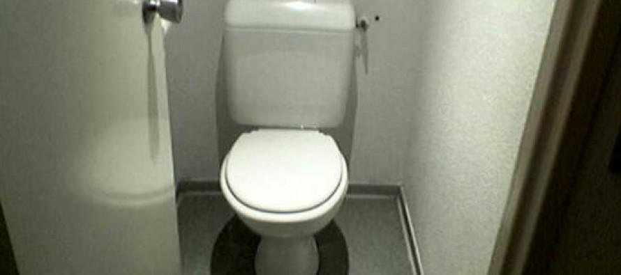 Denver EPA employee placing feces in office hallway