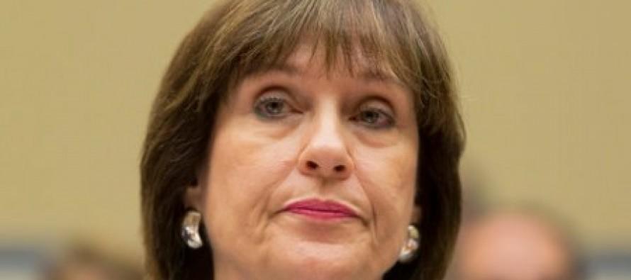 Emails: Lois Lerner sought audit of GOP senator