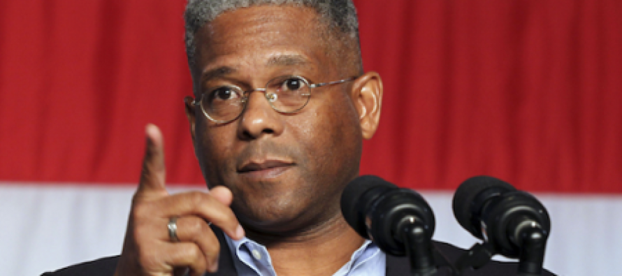 Allen West on Obama's Terrorist Swap: It's Time for Articles of IMPEACHMENT!