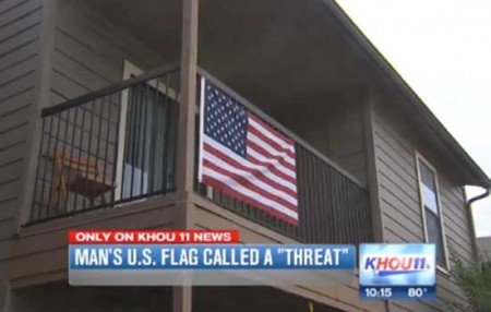 American-Flag-on-balcony