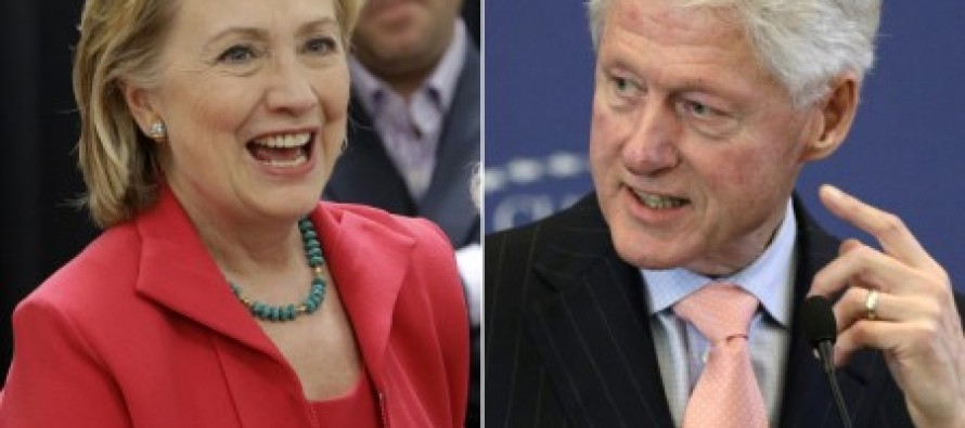"Bill Clinton On Obama: ""Voters are turning on him like a bad dog, and we have to do the same."""