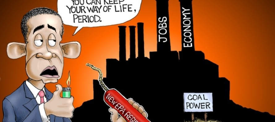 Coal Killer (Cartoon)