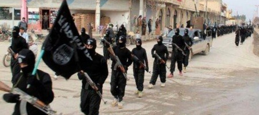 ISIS Brutally Rapes Christian Mother and Daughter For Not Paying the Jizya Tax
