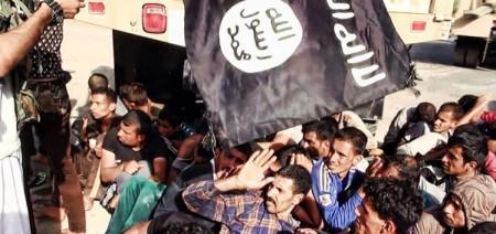Islamisist Militants 1
