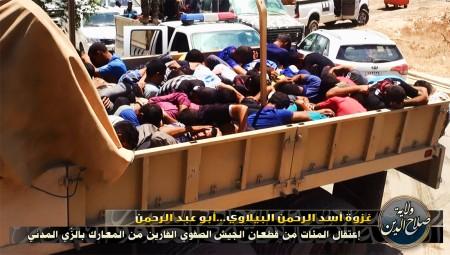 Islamisist Militants 2
